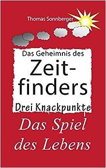 Book Das Geheimnis des Zeitfinders