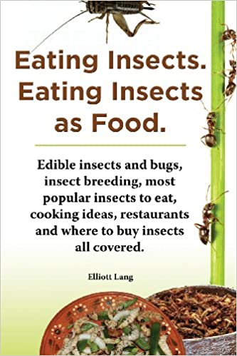 Insects for eating uk
