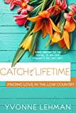 Catch of a Lifetime – Low Country Love (Finding Love in the Low Country)