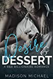 Bargain eBook - Desire and Dessert