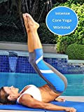 Intense Core Yoga Workout