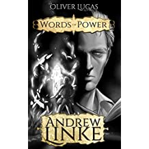 Words of Power (Oliver Lucas Adventures Book 5)