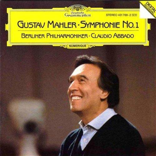 Mahler: Symphony No. 1 by Deutsche Grammophon (Image #3)