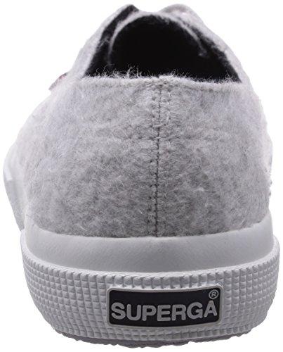 Le Superga - 2750-pashminau Lt Grey