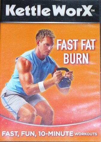 kettle ball workout dvd - 2