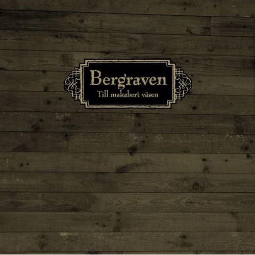 rock metal 24: Bergraven - Till Makabert Väsen …