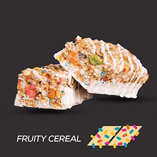 trix cereal bars - 8
