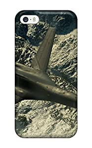 2477170K23737119 New Arrival Premium Iphone 5/5s Case(aircraft)