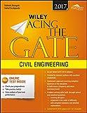 Wiley Acing The Gate: Civil Engineering (WIND)