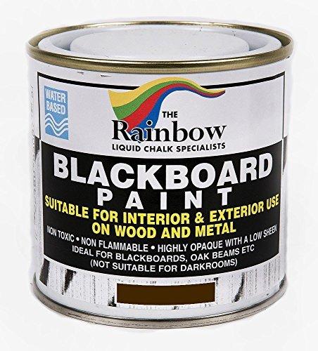 appliance chalkboard paint - 7