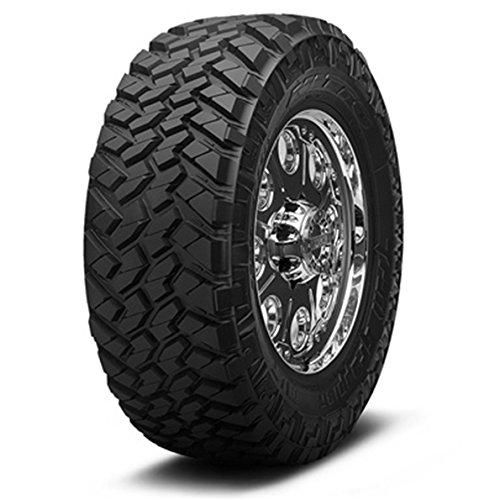 adfdb2a1162 Nitto TRAIL GRAPPLER M T All-Terrain Radial Tire - 285 70-
