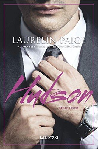 Hudson Laurelin Paige