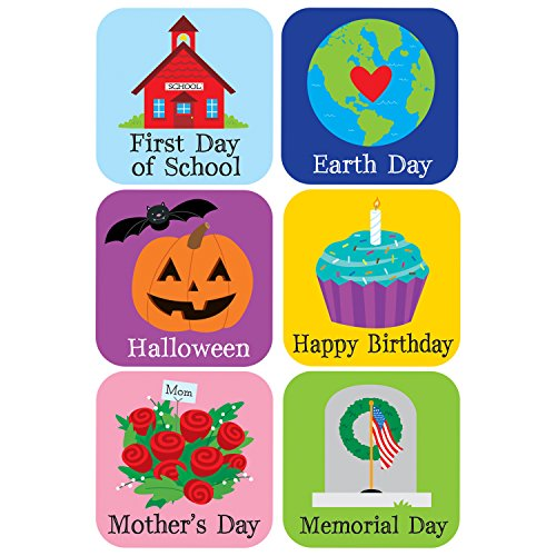 Creative Teaching Press Décor Academic Calendar (6149) ()
