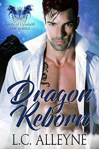Dragon Reborn by LC Alleyne