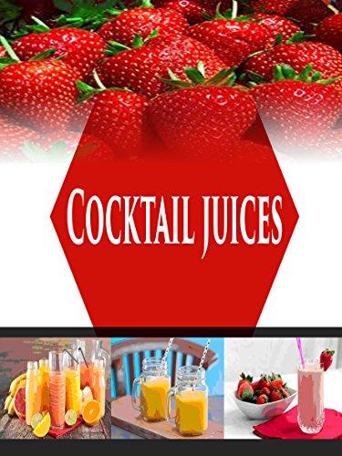 Cocktail juices (mahmoud Book 2018)