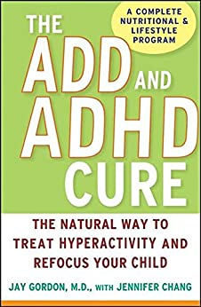 Natural Way To Treat Hyperactivity
