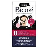 Bioré® Deep Cleansing Charcoal Pore Strip 8-Count