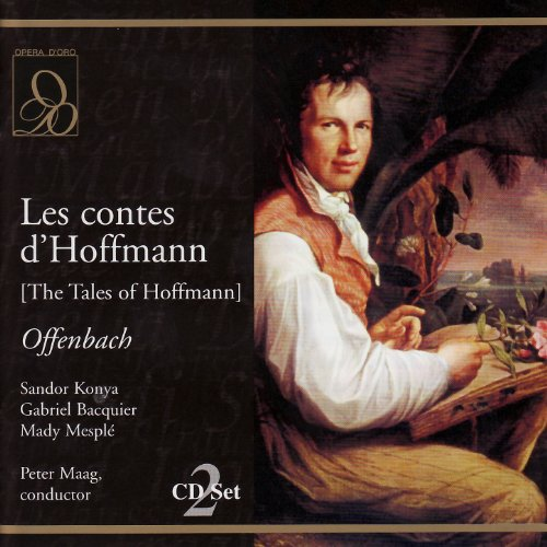 The Tales of Hoffmann: Prologue,