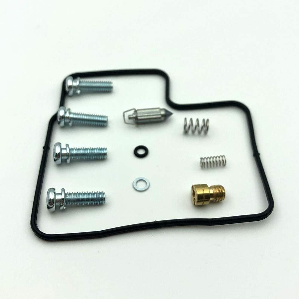 Kit de reparaci/ón de carburador para Honda Steed 600 Shadow VLX 600