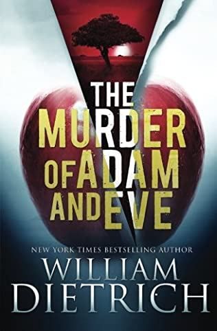 book cover of The Murder of Adam and Eve
