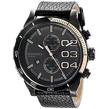 Diesel DZ4327 Mens Double Down Wrist Watches