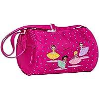 Horizon Dance Bravo Pink Dance Bag for Girls