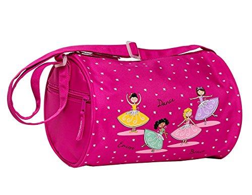 Ballet Bag For Little Girl - 5