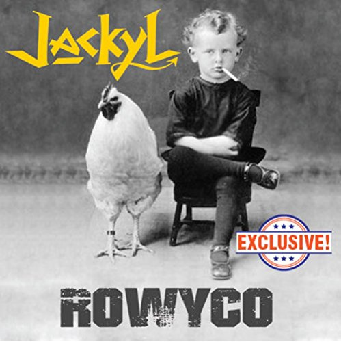 Jackyl - ROWYCO - Deluxe Edition - CD - FLAC - 2016 - FORSAKEN Download