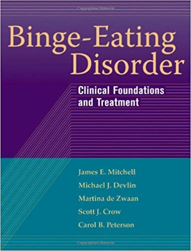 Binge-Eating Disorder: Clinical Foundations and Treatment ...
