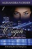 ORIGIN (Alexandra's Order Book 1)