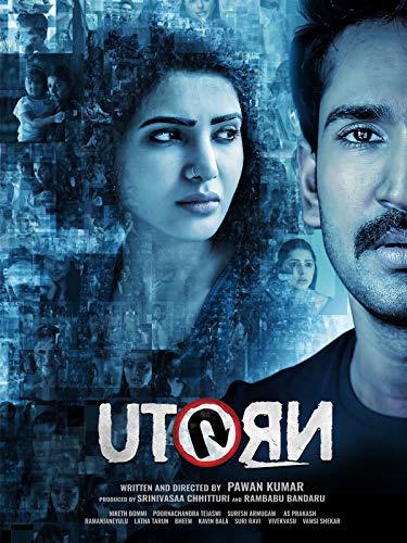 U Turn (Telugu) for sale  Delivered anywhere in USA