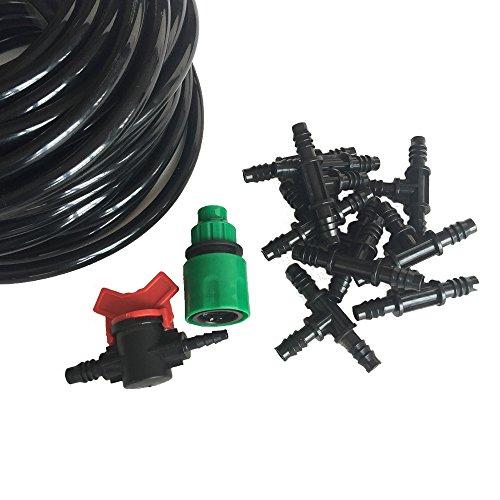 D0008 Irrigation Distribution Converter Connector