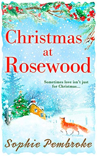 Christmas at Rosewood - Pembroke The Shops At