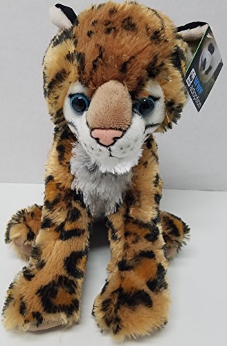 Wildlife Artists WWF Leopard Cheetah Cat 12