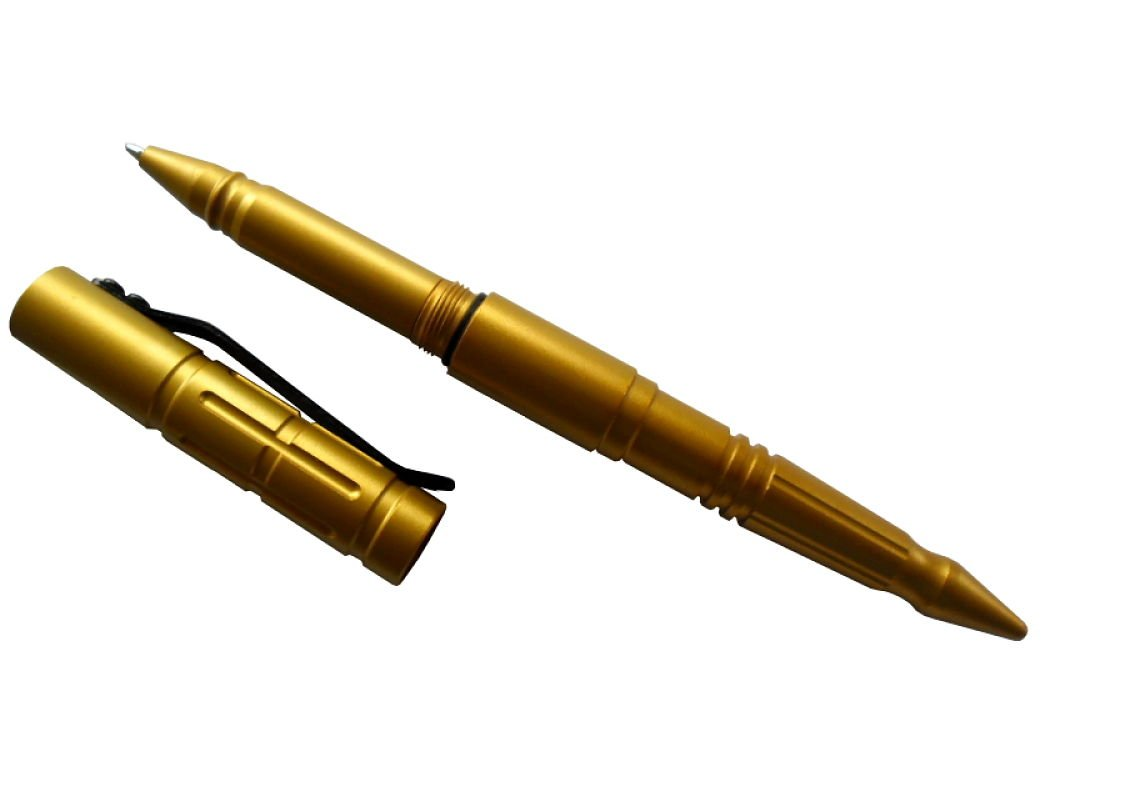 nitecore tactical pen