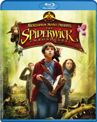 Spiderwick Chronicles, The (2008) (BD) [Blu-ray]
