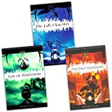 Wendy Alec The Chronicles of Brothers 3 Books Collection Pack Set RRP: £37.97 (Son of Perdition, The Fall of Lucifer, The First Judgement (Chronicles of Brothers))