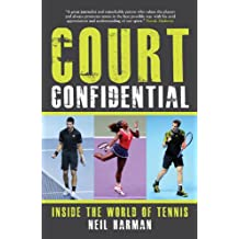 Court Confidential: Inside the World of Tennis