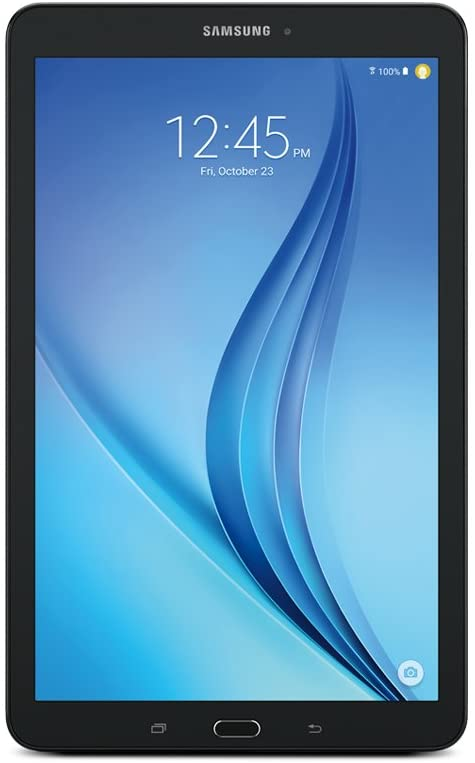 Tablet Samsung Galaxy Sm- T560NU Black