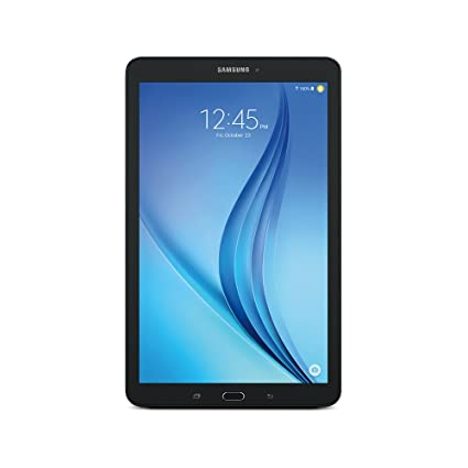 Amazon samsung galaxy tab e 96 16 gb wifi tablet black sm samsung galaxy tab e 96quot 16 gb wifi tablet black sm greentooth Choice Image