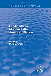 Landmarks in Modern Latin American Fiction (Routledge Revivals)