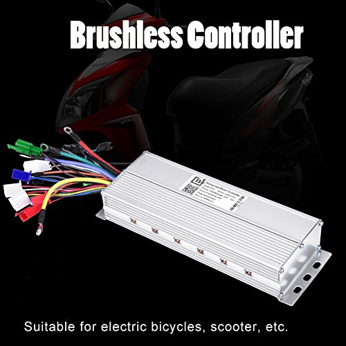 T-best 60V 1500W Brushless Motor Controller for Electric Bicycle Scooter