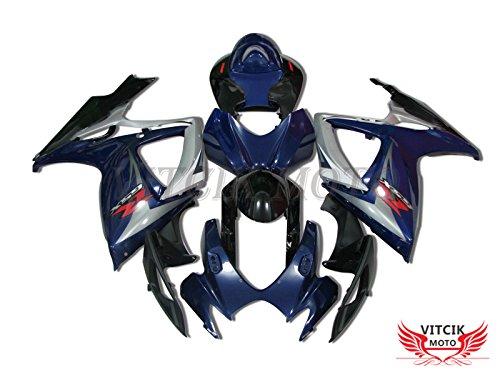 Aftermarket Motorcycle Plastics - 1