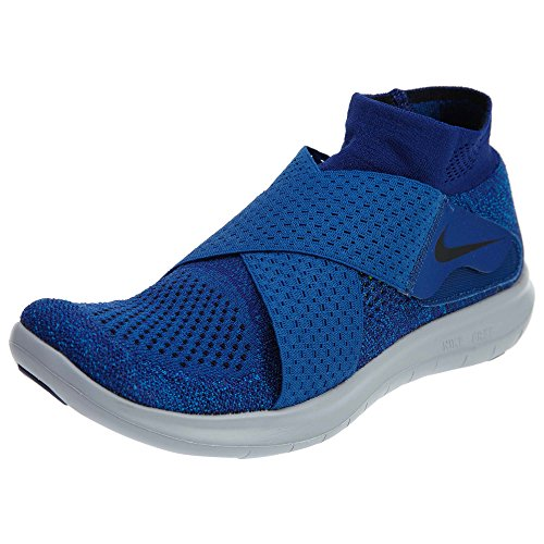 Free Hommes Gym Fk 401 Nike Rn binary Obsidian Blue Motion Black 2017 D'entranement Bleu Chaussures Otxpd