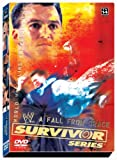 WWE Survivor Series 2003