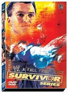 WWE Survivor Series 2003
