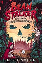 Beanstalker and Other Hilarious Scarytales Hardcover