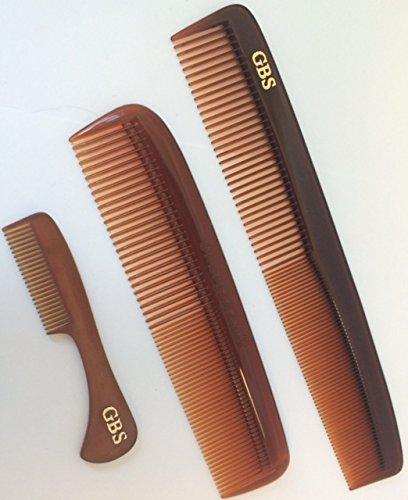 ace mens dressing comb - 5