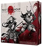 Test Of Honour - Samurai Game Starter Set