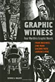 Graphic Witness, Giacomo Patri and Laurence Hyde, 1554072700